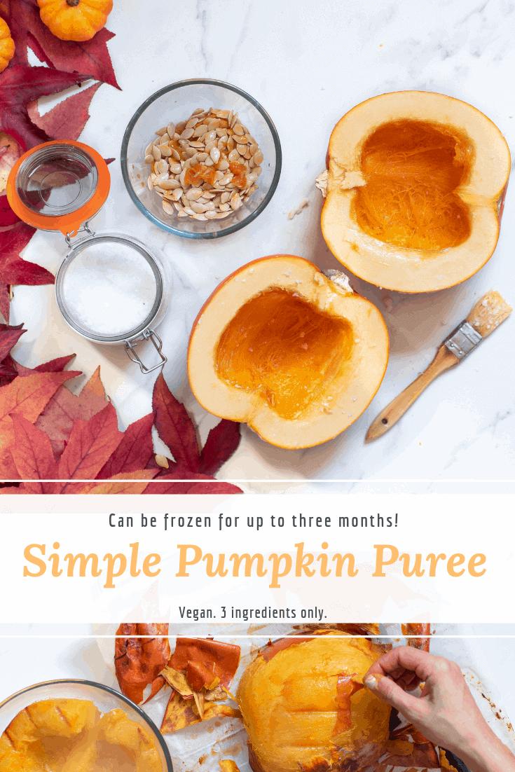 pumpkin pureee recipe alphafoodie