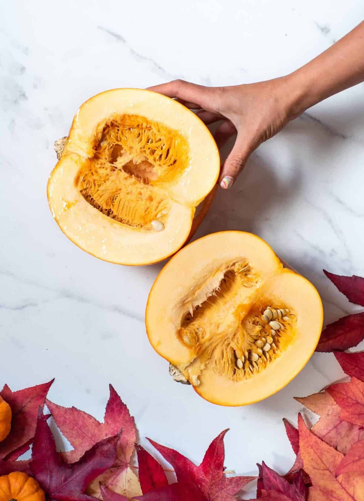 How To Make Pumpkin Puree With Tips And Uses Alphafoodie
