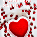 Festive Cranberry Sauce