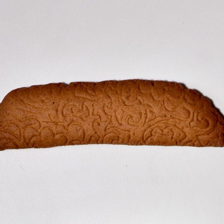 textured cookie decorations