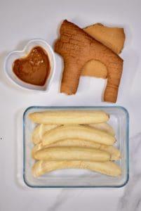 Gingerbread Salted Caramel Ice Cream