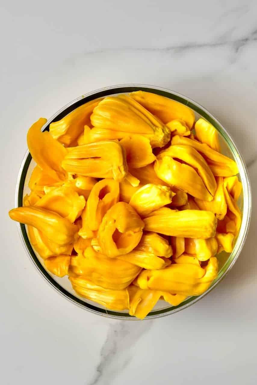 Jackfruit fruits
