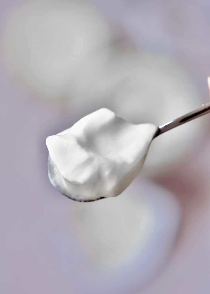 Natural Yogurt