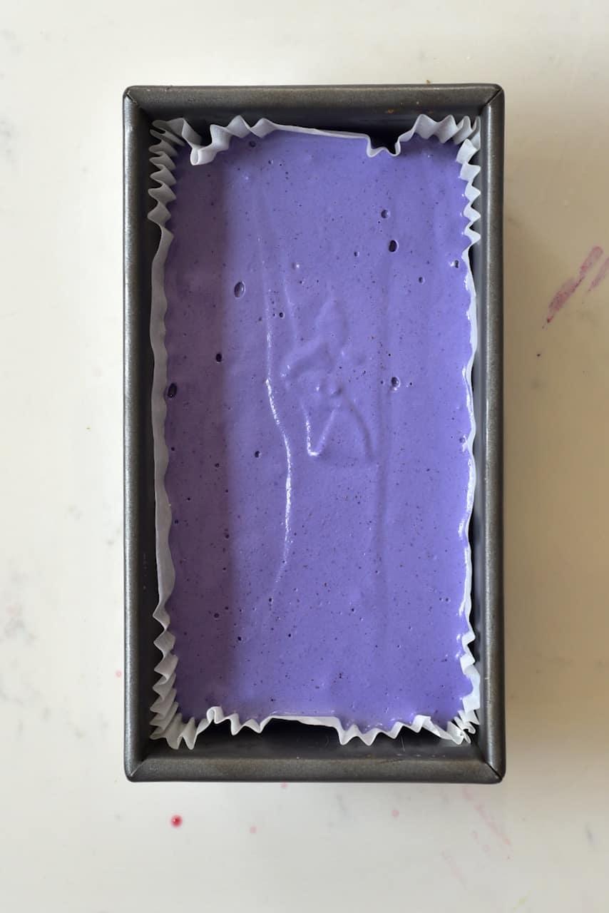 Berry Raw Slice