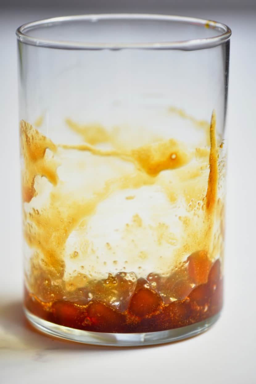 Bantha Milk Tapioca