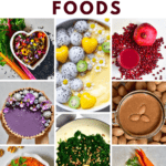 20 Immune Boosting Foods