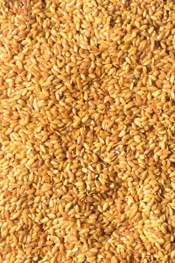 Golden Flaxseed