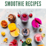 Guide to Healthy Smoothie Recipes