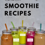 Alphafoodie Guide to Healthy Smoothie Recipes