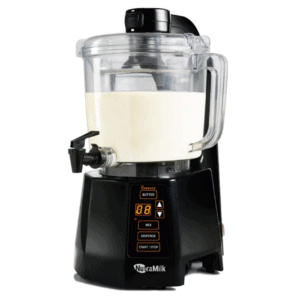 NutraMilk food processor