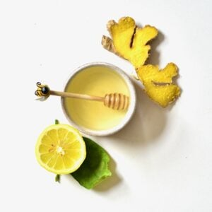 how to make ginger tea_Square photo