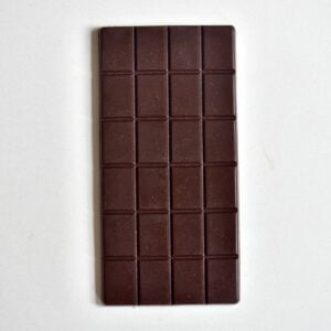 milk chocolate bar square