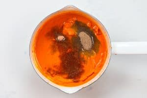 Turmeric Paste with spices
