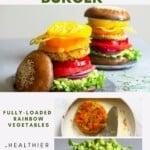 Steps to make Mushroom Bun Burger