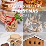 Difference Christmas Recipes