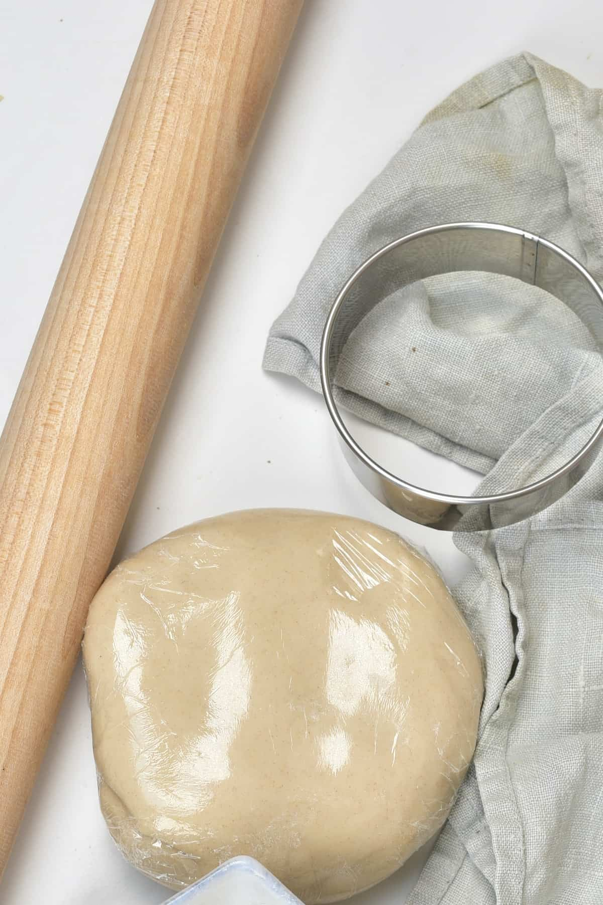 Tools for making dumplings
