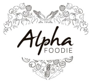 Alphafoodie