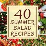 Summer Salads Compilation