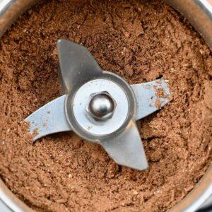 Lebanese 7 spice blend